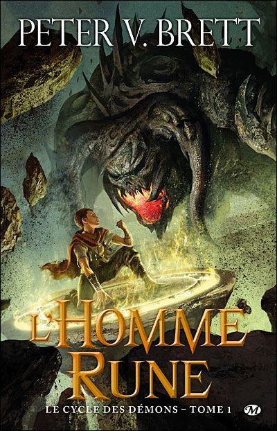 L_Homme_Rune_Le_Cycle_des_demons_tome_1